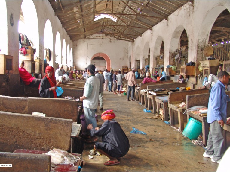 Zanzibar Market-2